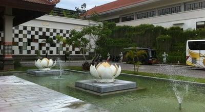 Photo of Convention Center Bali Nusa Dua Convention Center (BNDCC) at Kompleks Btdc Nusa Dua, Badung, Indonesia