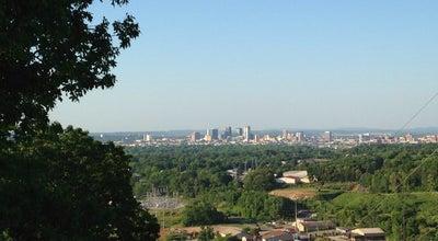 Photo of Mountain Red Mountain Park at 281 Lyon Ln, Birmingham, AL 35211, United States