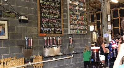 Photo of Restaurant Wolf Hills Brewing Co. at 350 Park St Se, Abingdon, VA 24210, United States