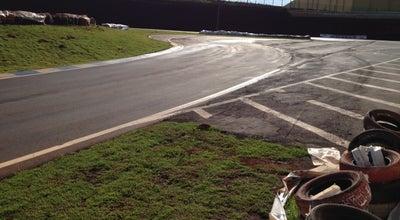 Photo of Racetrack Kartódromo Cascavel at Av. Rocha Pombo, 2305, Cascavel, PR, Brazil
