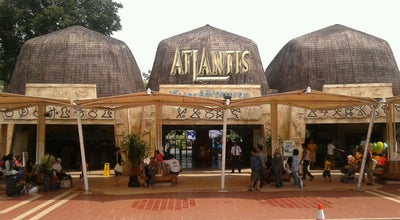 Photo of Water Park Atlantis Water Adventure at Taman Impian Jaya Ancol, Jakarta Utara 14430, Indonesia