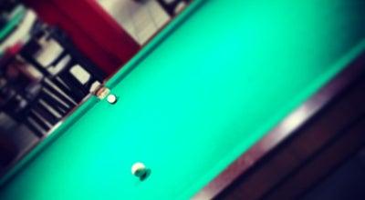 Photo of Pool Hall Xerife's Snooker Bar at R. São Paulo, 1166, Blumenau 89012-001, Brazil