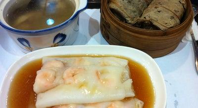 Photo of Dim Sum Restaurant 義美點心世界 I-Mei Dim Sum at 航站南路9號, Taiwan