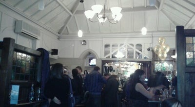 Photo of Bar The Trocadero at 18 Temple Street, Birmingham B2 5BG, United Kingdom