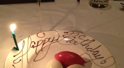 Photo of Italian Restaurant Carnevino at 3325 Las Vegas Blvd S, Las Vegas, NV 89109, United States