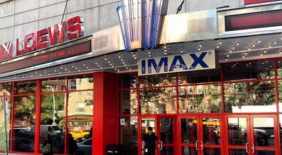 Photo of Tourist Attraction AMC Loews Kips Bay 15 at 570 2nd Ave, New York City, NY 10016, United States