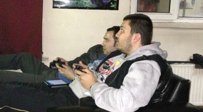 Photo of Arcade Deplasman Playstation Cafe at Turkey