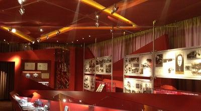 Photo of Museum Музейно-выставочный центр АО «Апатит» at Просп. Ленина, 4, Кировск 184250, Russia