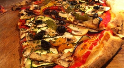 Photo of Pizza Place Villa di Wow at Ohlauer Str. 30, Berlin 10999, Germany