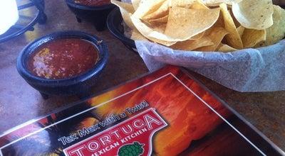 Photo of Mexican Restaurant Tortuga Coastal Cantina at 6010 Seawall Blvd, Galveston, TX 77551, United States