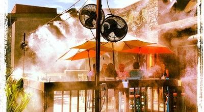 Photo of American Restaurant Rehab Burger Therapy at 7210 E 2nd St, Scottsdale, AZ 85251, United States