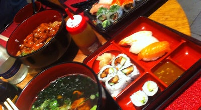 Photo of Japanese Restaurant Sasou at Marienplatz 28, Munich 80331, Germany