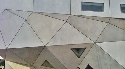 Photo of Museum Tel Aviv Museum of Art at 27 Shaul Hamelech Blvd., Tel Aviv 64329, Israel