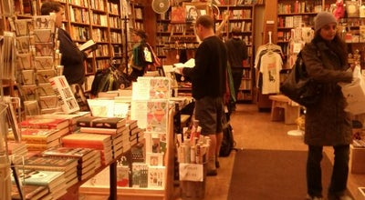 Photo of Other Venue Book Culture at 2915 Broadway, New York, NY 10025