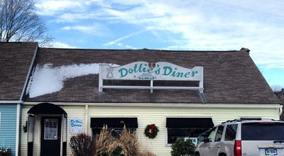 Photo of American Restaurant Dottie's Diner @ Phillips at 740 Main St S, Woodbury, CT 06798, United States