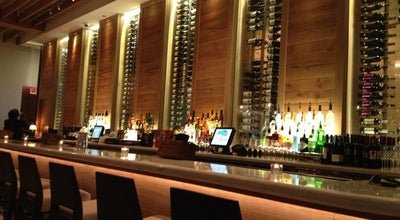 Photo of Seafood Restaurant Estiatorio Milos at 730 1st Street, Miami Beach, FL 33139, United States