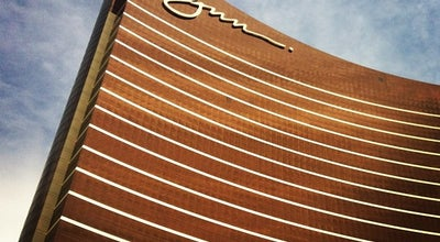 Photo of Hotel Wynn Las Vegas at 3121 Las Vegas Blvd S, Las Vegas, NV 89109, United States