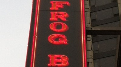 Photo of Seafood Restaurant Hugo's Frog Bar & Fish House at 1024 N Rush St, Chicago, IL 60611, United States
