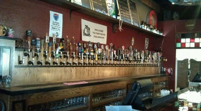 Photo of American Restaurant Tap N Handle at 307 S. College Av, Fort Collins, CO 80524, United States