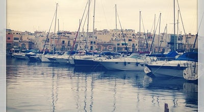 Photo of Harbor / Marina Msida Marina at Marina Street, Msida, Malta