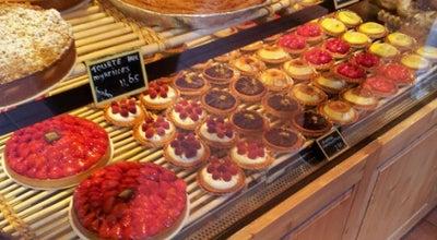 Photo of Bakery Le Fournil de Sebastien at Gijsbrecht Van Amstelstraat 131, Hilversum 1214 AW, Netherlands