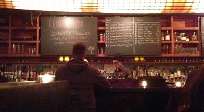 Photo of Cocktail Bar Dram at 177 S 4th St, Brooklyn, NY 11211, United States