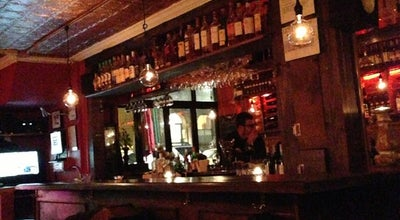 Photo of Mediterranean Restaurant Pierre Loti at 258 W 15th St, New York, NY 10011, United States