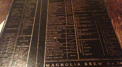 Photo of American Restaurant Magnolia Pub & Brewery at 1398 Haight St, San Francisco, CA 94117, United States