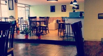 Photo of Cafe Exit Café | کافه اگزیت at #3, Hojatdoost Aly., Felestin St., Tehran, Iran