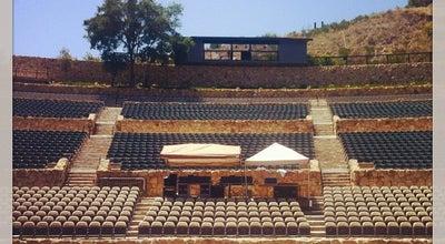 Photo of Performing Arts Venue Santa Barbara Bowl at 1122 N Milpas St, Santa Barbara, CA 93103, United States