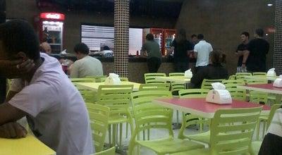 Photo of Restaurant Bacana's Lanches at Rua Inajara, 788, Rio das Ostras 28890000, Brazil