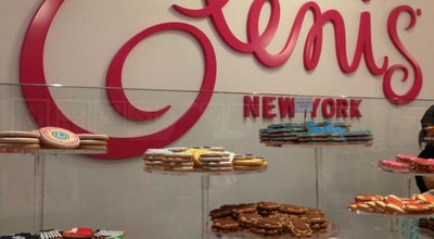 Photo of Tourist Attraction Eleni's Cookies at 75 9th Ave, New York, NY 10011, United States