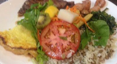 Photo of Brazilian Restaurant Restaurante Etc & Tal at Rua Presidente Pedreira, Niteroi 24210-470, Brazil