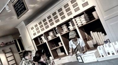 Photo of Italian Restaurant Gelateria La Romana Verona at Piazza Santo Spirito 9, Verona 37122, Italy