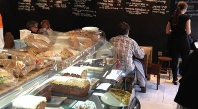 Photo of Cafe Pimlico Fresh at 68 Wilton Rd, London SW1V 1DN, United Kingdom
