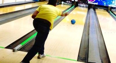 Photo of Bowling Alley Be Happy Boliche at Rua Alércio Bastos Pereira, 75, Bauru 17014-120, Brazil