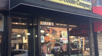Photo of Cafe Brooklyn Bagel & Coffee Company at 3614 30th Ave, Astoria, NY 11103, United States