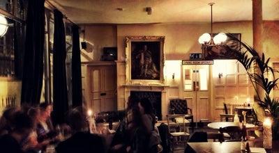 Photo of Bar William IV at 7 Shepherdess Walk, London N1 7QE, United Kingdom