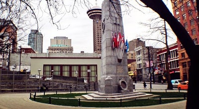 Photo of Park Victory Square at 150 West Hastings, Vancouver, Ca V6B 1G3, Canada