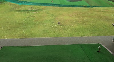 Photo of Golf Course 宝松苑ゴルフセンター at Japan