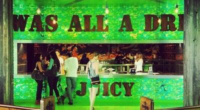 Photo of Juice Bar Jugofresh Wynwood Walls at 222 Nw 26th St, Miami, FL 33127, United States