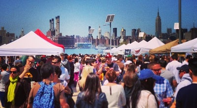Photo of Other Venue Smorgasburg at 27 N 6th St, Brooklyn, NY 11211, United States