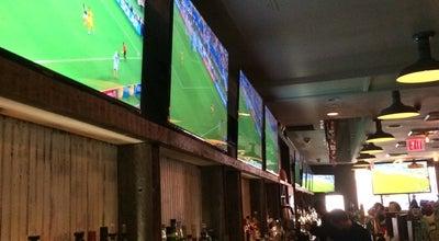 Photo of American Restaurant Smithfield at 138 W 25th St, New York City, NY 10001, United States