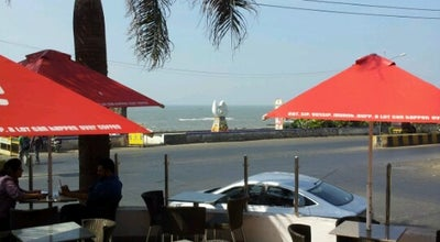 Photo of Coffee Shop Cafe Coffee Day at Carter Road, Opp Promenade, Mumbai 400050, India