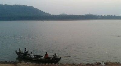 Photo of Lake farangipet at India