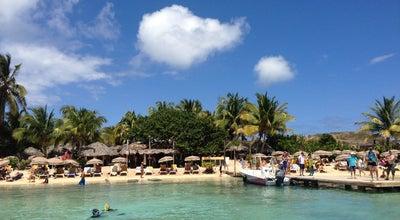 Photo of Beach Pinel Island (Ilet Pinel) at 97150, Saint Martin