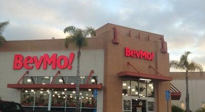 Photo of Wine Shop BevMo! at 3210 Rosecrans Pl, San Diego, CA 92110, United States