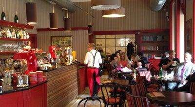 Photo of Cafe Cafe Colore at Palackého 740/11, Prague 110 00, Czech Republic