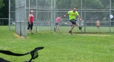 Photo of Baseball Field St Sabina Ballfields at 1425 Harkee Dr, Florissant, MO 63031, United States