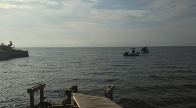 Photo of Theme Park Judy Garland Memorial Park, Fire Island at Fire Island, NY, United States